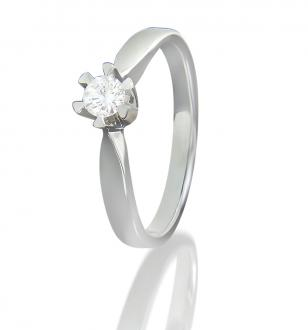 <p><b>Diamantring - Gullsmedbutikken AS</b></p><p><strong>11 690 ,-</strong> </p>